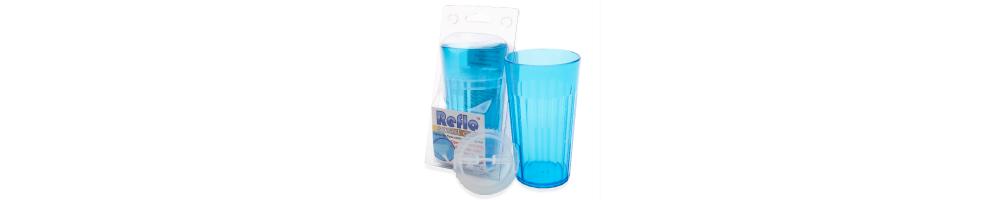 Detský tréningový pohár REFLO
